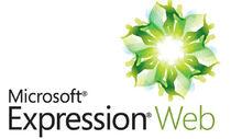 Expression Web Logo