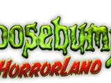 Goosebumps: HorrorLand (video game)