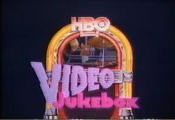 HBO Video Jukebox