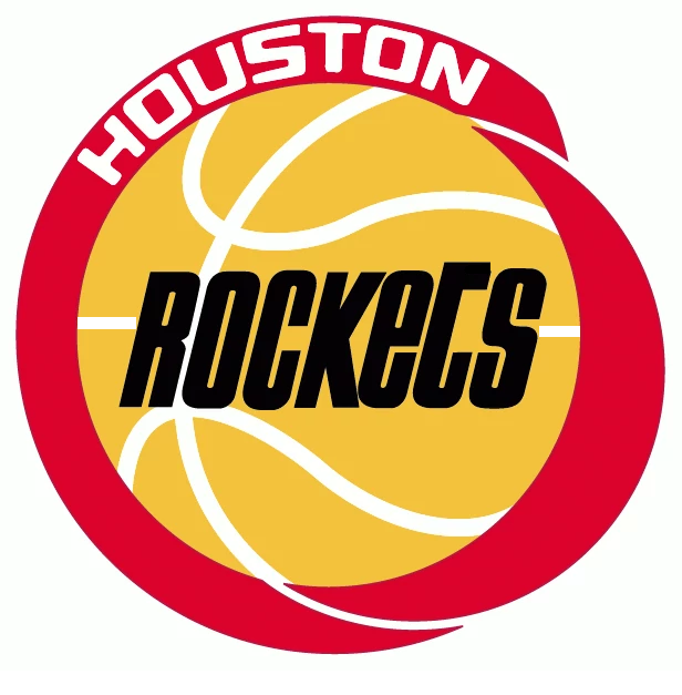 Image - Houston Rockets logo 2018.png | Logopedia | FANDOM ...