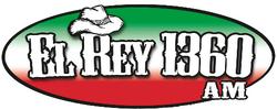KKMO El Rey 1360 AM