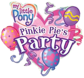 MLP Pinkie PiEs Party for DS