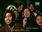 MTV Philippines on Studio 23 1996 OSB