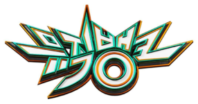 Music Bank 2015 logo