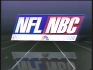 NBC Sports' NFL On NBC Video Open From Late 1992