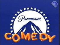 Paramount Comedy 1997
