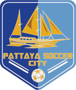 Pattaya Soccer City 2017