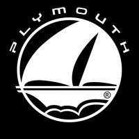 Plymouth logo svg