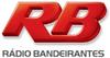 Rádio Bandeirantes logo 2007