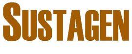 Sustagen old logo