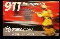Telcel-con-chip-911-emergencia-bombero-3000-bs-usada MLV-O-2885118834 072012