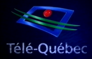Telequebec logo in 1996 part 2