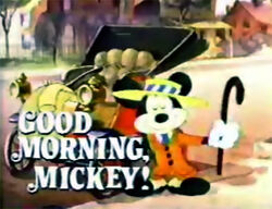 Title goodmorningmickey