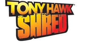 Tony Hawk Shred logo