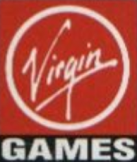 Virgin Games 1990