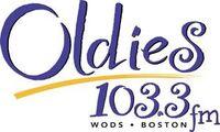 WODS Oldies 103.3