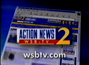 WSB-TV 2002 Website Promo
