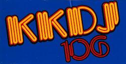106 KKDJ 105.9