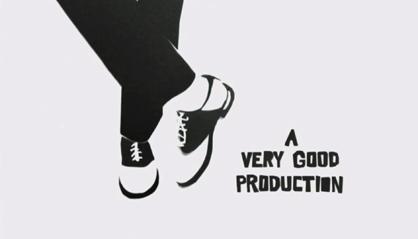 A Very Good Production logo