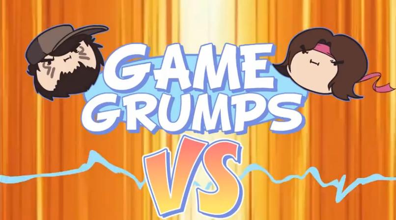 Game Grumps VS. 2012-2013