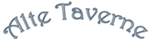 Alte Taverne Logo (1595-2008)