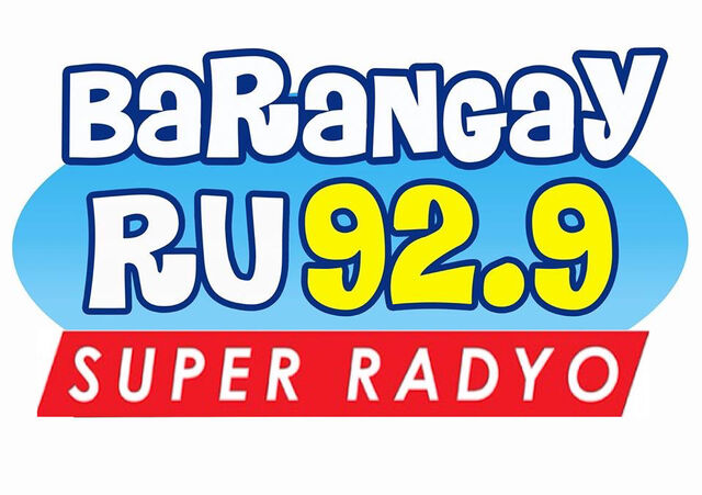 Barangay RU 92.9 Super Radyo Kalibo (2017)