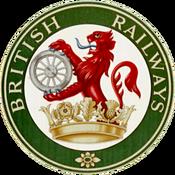 BritishRailwaysFerretandDartboard