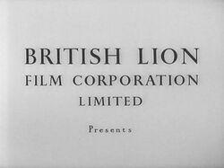 British lion logo