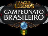 Campeonato Brasileiro de League of Legends