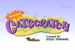 Catscratch Opening Title