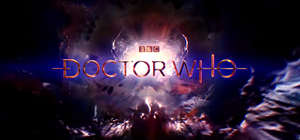 Doctor Who S11 Title