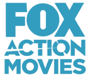 Fox Action Movies logo (2012)