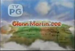 Glenn Martin DDS