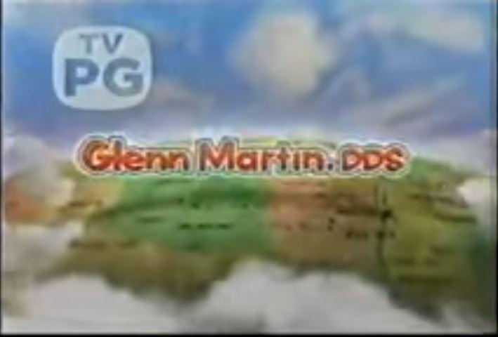 Glenn Martin Dds Logopedia Fandom Powered By Wikia