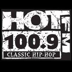 Hot 100.9 WJXN