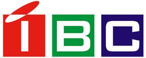 IBC13 Logo 2003