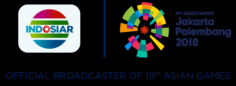 Indosiar Logo Variations Logopedia