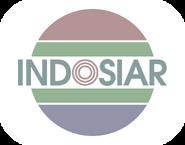 Indosiar Logo 2005 - March 2012