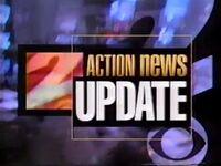KCBS Action News Update 1995