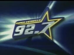 Krrn super estrella 927