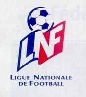LNF logo 1981