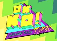 Lakewood plaza turbo game