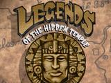 Legends of the Hidden Temple (TV series)