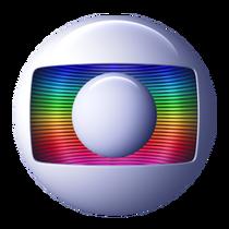 Logotipo da Rede Globo 240