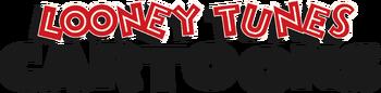 Looney Tunes Cartoons logo
