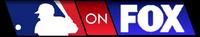 MLB ON FOX 2004 logo