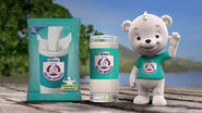 Malaysian Bear Brand Nestle