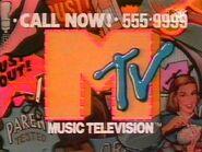 Mtv callnow 1989