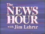 Newshour 1995