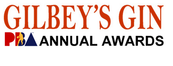 PBA Annual Awards logo 1993 1996